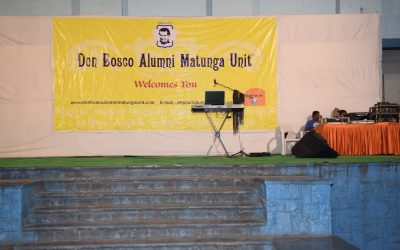 Don Bosco Alumni Matunga Unit – R U Day 2017